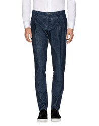 Mangano Casual Pants Blue