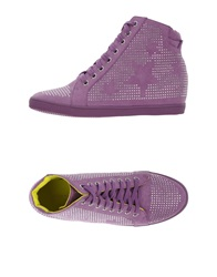 Prima Donna Primadonna Sneakers Purple