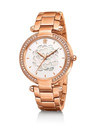 Folli Follie Santorini Flower Mop Watch