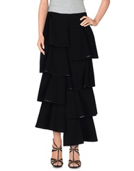 Imperial Star Imperial Long Skirts Black