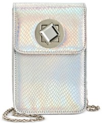 Inc International Concepts Phone Clutch Crossbody Only At Macy's Oil Spill
