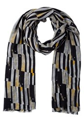 Tiger Of Sweden Daguerre Scarf Multi Black