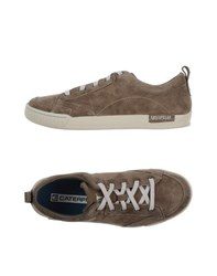 Cat Footwear Low Tops And Trainers Men