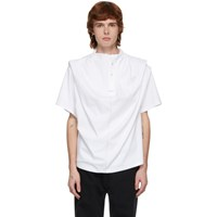 Y Project White Infinity T Shirt
