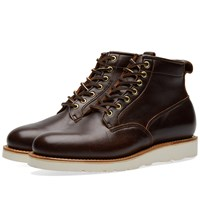 Viberg Scout Boot Brown