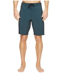 Manduka The Homme Redux Mare Men's Shorts Brown