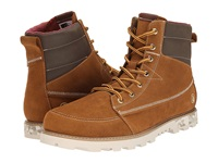 Volcom Sub Zero 2 Vintage Brown Men's Lace Up Boots