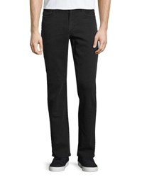 Joe's Jeans Slim Straight Leg Black