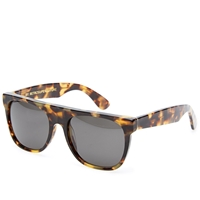 Super Flat Top Sunglasses Cheetah