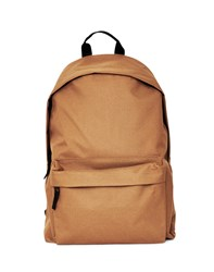 The Idle Man Backpack Tan