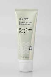 The Face Shop Baby Face Pore Care Pack Assorted