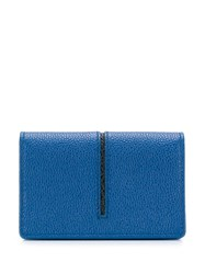 Tod's Coin Wallet Blue
