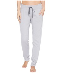 Lole Felicia Pants Medium Grey Heather Women's Casual Pants Gray