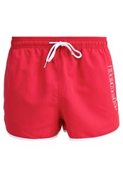 Bench Swimming Shorts Red
