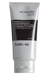 Anthony Logistics For Men Tm After Shave Balm No Color
