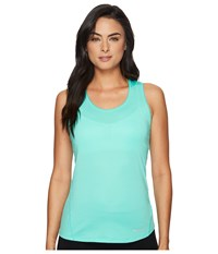 Marmot Aero Tank Top Celtic Women's Sleeveless Green