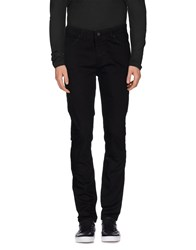 Surface To Air Denim Denim Trousers Men Black