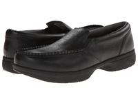 Spira Milan Black Men's Shoes