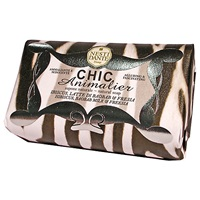 Nesti Dante Chic Animalier Soap White 250G