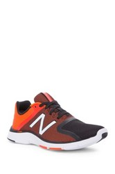 New Balance 818V2 Sneaker Extra Wide Width Available Orange