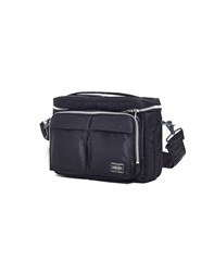 Porter Yoshida And Co. Tanker Camera Bag Black