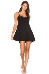 Wildfox Couture Dreaming Of You Slip Black