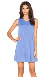 Bishop Young Swing Dress Blue