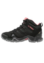 Adidas Performance Terrex Ax2r Gtx Walking Boots Core Black Tactile Pink