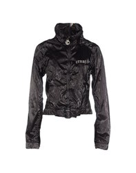 Crust Coats And Jackets Jackets Women Black