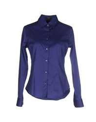 Allegri Shirts Shirts Women Blue