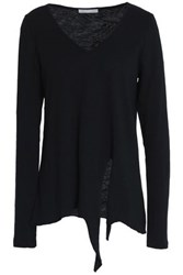 Tart Long Sleeved Black