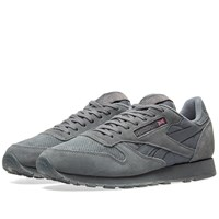 Reebok Classic Leather Sm Grey