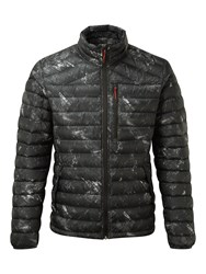 Tog 24 Zenon Mens Down Jacket Dc Black