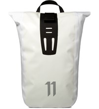 11 By Boris Bidjan Saberi White Velocity Pr11 3M Backpack