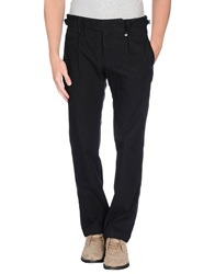 Cnc Costume National C'n'c' Costume National Casual Pants Black
