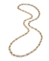 Eddie Borgo Small Swivel Link Necklace 40