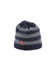 Napapijri Accessories Hats Women Dark Blue
