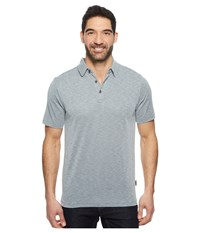 Royal Robbins Great Basin Dry Polo Tradewinds Men's Short Sleeve Pullover White