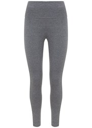 Mint Velvet Granite Modal Legging Grey