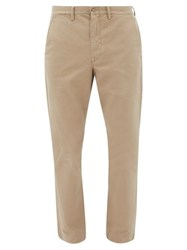 Polo Ralph Lauren Bedford Wide Fit Chinos Beige