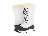 Baffin Iceland White 1 Women's Cold Weather Boots
