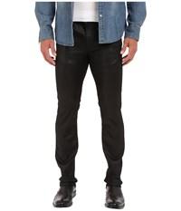 Hugo 708 10186864 01 In Black Black Men's Jeans