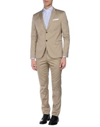 Gazzarrini Suits Beige