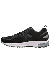 Reebok One Distance 2.0 Cushioned Running Shoes Black Dust Alloy