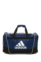 Adidas Defender Ii Medium Duffel Blue