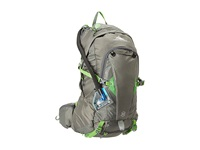 High Sierra Moray 22L Hydration Pack Charcoal Kelly Luggage Multi
