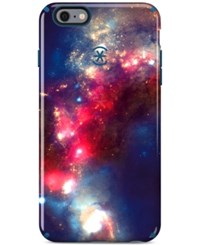 Speck Candyshell Inked Phone Case For Iphone 6 6S Supernova Red Tahoe Blue