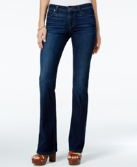 Joe's Jeans Honey Bootcut Saunders Wash