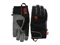 Mountain Hardwear Hydra Pro Glove Black State Orange Extreme Cold Weather Gloves