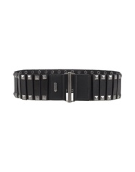 Pepe Jeans Belts Black